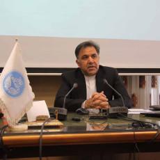 سمینارهای تجارت بین الملل دانشگاه تهران TBS