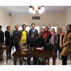 برگزاری مجموعه  کارگاه های کافه مستر کوچ ویژه کوچ های حرفه ای کشور