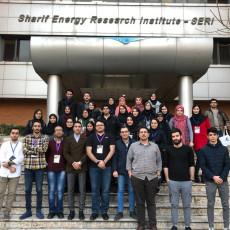 کارگاه مبانی بایومدیکال ریسرچ از مبتدی تا پیشرفته در پژوهشگاه انرژی دانشگاه شریف