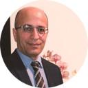 دکتر احسان فیروز فر