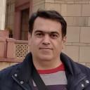 دکتر غلامرضا هنرآسا