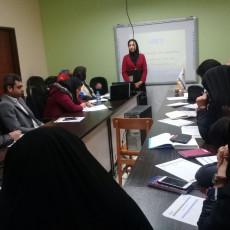 همایش کوچینگ دانشگاه خاوران