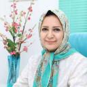 خانم دکتر ملیحه میرزایی