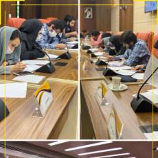 کارگاه اختراعات دانشجویی