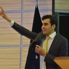 سخنران اولین همایش انجمن جهانی کوچینگ اروپا در ایران