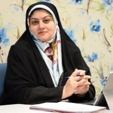 فاطمه سادات غفوریان : دانشجوی دکتری دانشکده کارآفرینی دانشگاه تهران
