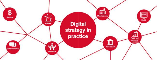دوره آنلاین ITIL4 Leader Digital and IT Strategy دیجی وایز آکادمی
