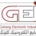 صنایع الکترونیک گلرنگ