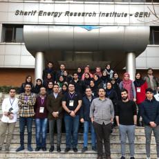 کارگاه بین المللی ریسرچ متودلوژی در پژوهشکده انرژی دانشگاه شریف