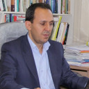 دکتر قنبر محمدی الیاسی