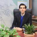 آقای دکتر علیرضا کازرونی