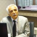 دکتر محمد بلوریان