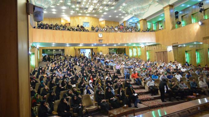 بزرگترین و جامعترین همایش تخصّصی انتخابرشته و معرّفی رشتههای دانشگاهی (راز انتخاب)