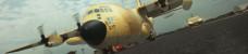 کارگاه اموزشی افترافکت با موضوع انیمیشن کوتاه هرکولس C-130