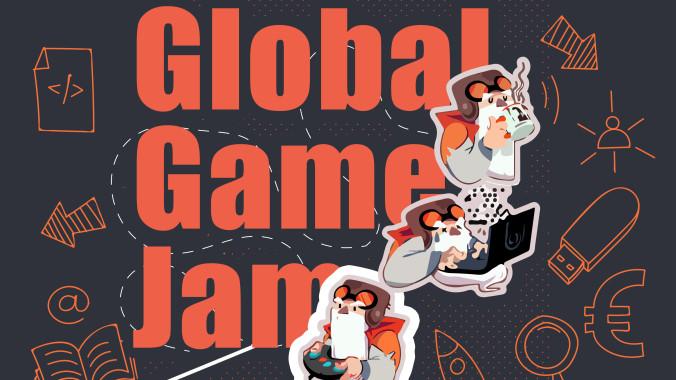 گلوبال گیم جم