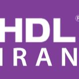 دفتر مرکزی HDL