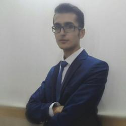 محمدامین بی آرام