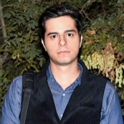 علیرضا شریفی