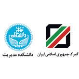 دانشکده مدیریت دانشگاه تهران - گمرک جمهوری اسلامی ایران