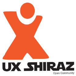 جامعه تجربه کاربری شیراز