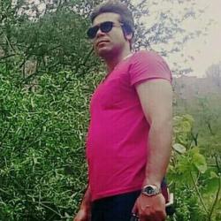 حسین آریایی فر