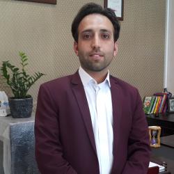 مهندس مجتبی تمسکی