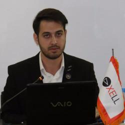 Peyman Kazemi