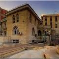 مرکز رشد استعدادهای درخشان دانشگاه علوم پزشکی تهران