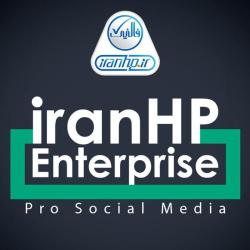 متخصصین سرور و شبکه ایران اچ پی