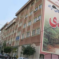 موسسه آموزش عالی هادی