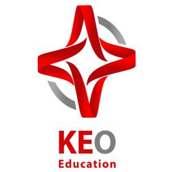 هلدینگ KEO  (آموزش تخصصی مدیریت ، بازاریابی و فروش)