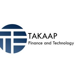 شرکت توسعه مالی و فناوری تکاپ