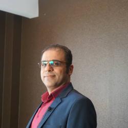 مهندس محمد هادی نورپوری