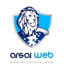 شرکت تجارت الکترونیک آرسَل وب