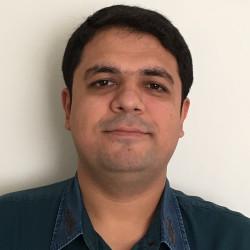 Omid Hosseini