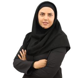 فاطمه زهرا گیلانی نژاد