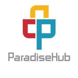 مرکز نوآوری پارادایسهاب