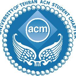 شاخهی دانشجویی ACM دانشگاه تهران