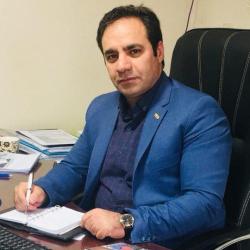 دکتر محمود فاتحی