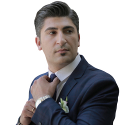 محمد خباززاده