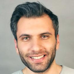 محمد ترک