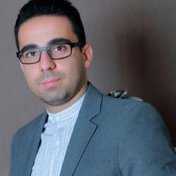 دکتر مسعود فرازنده