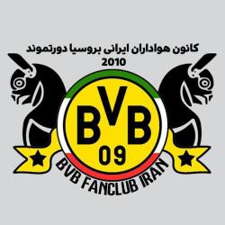 کانون رسمی هواداران دورتموند در ایران