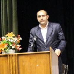 سید امیر حسین میرابوالقاسمی