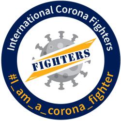تیم Corona Fighters دانشکده دندانپزشکی