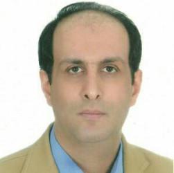 مهندس فرزاد رضایی