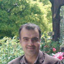 سعید محمودی