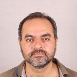 Reza Memar