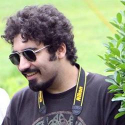 عرفان محمودی ایرانمهر