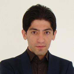حامد مردان پور